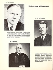 Page 10, 1959 Edition, University of Toronto - Torontonensis Yearbook (Toronto, Ontario Canada) online yearbook collection