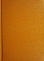 1972 Edition, Wycliffe College - Cap and Gown Yearbook (Toronto, Ontario Canada)