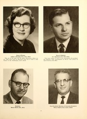 Page 11, 1966 Edition, Wilfrid Laurier University - Keystone Yearbook (Waterloo, Ontario Canada) online yearbook collection