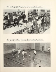 Page 11, 1968 Edition, University of Windsor - Magister Yearbook (Windsor, Ontario Canada) online yearbook collection