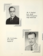 Page 14, 1968 Edition, University of Windsor - Magister Yearbook (Windsor, Ontario Canada) online yearbook collection