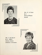 Page 15, 1968 Edition, University of Windsor - Magister Yearbook (Windsor, Ontario Canada) online yearbook collection