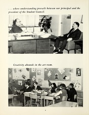 Page 8, 1968 Edition, University of Windsor - Magister Yearbook (Windsor, Ontario Canada) online yearbook collection