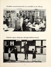 Page 9, 1968 Edition, University of Windsor - Magister Yearbook (Windsor, Ontario Canada) online yearbook collection