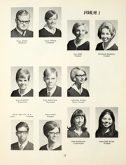 Page 16, 1969 Edition, University of Windsor - Magister Yearbook (Windsor, Ontario Canada) online yearbook collection
