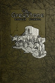 1934 Edition, University of Saskatchewan - Greystone Yearbook (Saskatoon, Saskatchewan Canada)