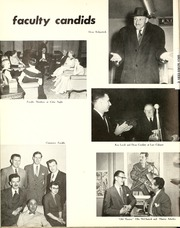 Page 16, 1957 Edition, University of Saskatchewan - Greystone Yearbook (Saskatoon, Saskatchewan Canada) online yearbook collection