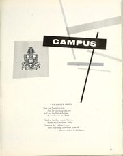 Page 17, 1957 Edition, University of Saskatchewan - Greystone Yearbook (Saskatoon, Saskatchewan Canada) online yearbook collection