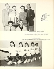 Page 216, 1957 Edition, University of Saskatchewan - Greystone Yearbook (Saskatoon, Saskatchewan Canada) online yearbook collection