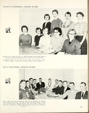 Page 217, 1957 Edition, University of Saskatchewan - Greystone Yearbook (Saskatoon, Saskatchewan Canada) online yearbook collection
