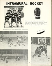 Page 223, 1957 Edition, University of Saskatchewan - Greystone Yearbook (Saskatoon, Saskatchewan Canada) online yearbook collection