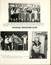 Page 229, 1957 Edition, University of Saskatchewan - Greystone Yearbook (Saskatoon, Saskatchewan Canada) online yearbook collection