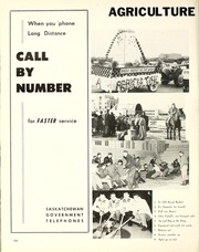 Page 236, 1957 Edition, University of Saskatchewan - Greystone Yearbook (Saskatoon, Saskatchewan Canada) online yearbook collection