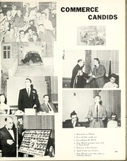 Page 239, 1957 Edition, University of Saskatchewan - Greystone Yearbook (Saskatoon, Saskatchewan Canada) online yearbook collection
