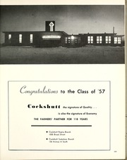 Page 243, 1957 Edition, University of Saskatchewan - Greystone Yearbook (Saskatoon, Saskatchewan Canada) online yearbook collection