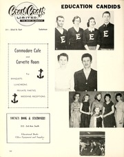 Page 246, 1957 Edition, University of Saskatchewan - Greystone Yearbook (Saskatoon, Saskatchewan Canada) online yearbook collection