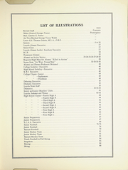 Page 13, 1943 Edition, Loyola College - Review Yearbook (Montreal, Quebec Canada) online yearbook collection