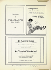 Page 8, 1943 Edition, Loyola College - Review Yearbook (Montreal, Quebec Canada) online yearbook collection