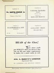 Page 9, 1943 Edition, Loyola College - Review Yearbook (Montreal, Quebec Canada) online yearbook collection