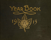 Page 1, 1915 Edition, St Michaels College - Yearbook (Toronto, Ontario Canada) online yearbook collection