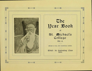 Page 2, 1915 Edition, St Michaels College - Yearbook (Toronto, Ontario Canada) online yearbook collection
