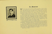 Page 10, 1926 Edition, St Michaels College - Yearbook (Toronto, Ontario Canada) online yearbook collection