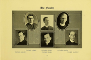 Page 13, 1926 Edition, St Michaels College - Yearbook (Toronto, Ontario Canada) online yearbook collection