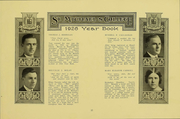 Page 17, 1926 Edition, St Michaels College - Yearbook (Toronto, Ontario Canada) online yearbook collection