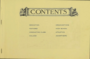 Page 5, 1926 Edition, St Michaels College - Yearbook (Toronto, Ontario Canada) online yearbook collection