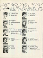 Page 12, 1970 Edition, College Avenue Secondary School - Cascade Yearbook (Woodstock, Ontario Canada) online yearbook collection