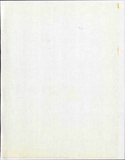 Page 3, 1960 Edition, Brandon University - Sickle Yearbook (Brandon, Manitoba Canada) online yearbook collection