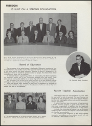 Page 10, 1959 Edition, Wayne Valley High School - Embers Yearbook (Wayne, NJ) online yearbook collection