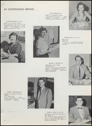 Page 15, 1959 Edition, Wayne Valley High School - Embers Yearbook (Wayne, NJ) online yearbook collection