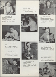 Page 16, 1959 Edition, Wayne Valley High School - Embers Yearbook (Wayne, NJ) online yearbook collection