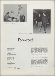 Page 6, 1959 Edition, Wayne Valley High School - Embers Yearbook (Wayne, NJ) online yearbook collection