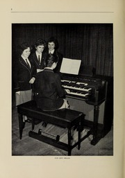 Page 6, 1960 Edition, Balmoral Hall School - Optima Anni Yearbook (Winnipeg, Manitoba Canada) online yearbook collection