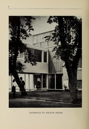 Page 6, 1965 Edition, Balmoral Hall School - Optima Anni Yearbook (Winnipeg, Manitoba Canada) online yearbook collection