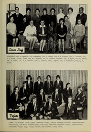 Page 11, 1967 Edition, Balmoral Hall School - Optima Anni Yearbook (Winnipeg, Manitoba Canada) online yearbook collection
