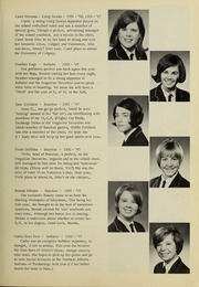 Page 15, 1967 Edition, Balmoral Hall School - Optima Anni Yearbook (Winnipeg, Manitoba Canada) online yearbook collection