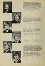 Page 16, 1967 Edition, Balmoral Hall School - Optima Anni Yearbook (Winnipeg, Manitoba Canada) online yearbook collection