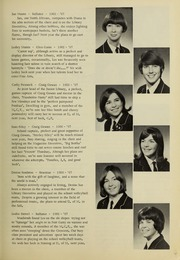 Page 17, 1967 Edition, Balmoral Hall School - Optima Anni Yearbook (Winnipeg, Manitoba Canada) online yearbook collection