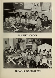 Page 13, 1969 Edition, Balmoral Hall School - Optima Anni Yearbook (Winnipeg, Manitoba Canada) online yearbook collection