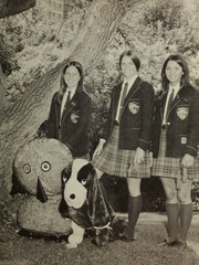 Page 3, 1970 Edition, Balmoral Hall School - Optima Anni Yearbook (Winnipeg, Manitoba Canada) online yearbook collection