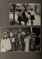 Page 12, 1972 Edition, Balmoral Hall School - Optima Anni Yearbook (Winnipeg, Manitoba Canada) online yearbook collection