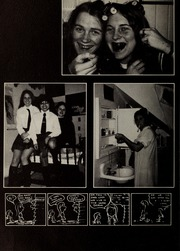 Page 14, 1972 Edition, Balmoral Hall School - Optima Anni Yearbook (Winnipeg, Manitoba Canada) online yearbook collection