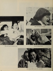 Page 10, 1978 Edition, Balmoral Hall School - Optima Anni Yearbook (Winnipeg, Manitoba Canada) online yearbook collection