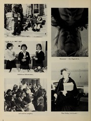 Page 12, 1978 Edition, Balmoral Hall School - Optima Anni Yearbook (Winnipeg, Manitoba Canada) online yearbook collection
