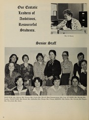 Page 16, 1978 Edition, Balmoral Hall School - Optima Anni Yearbook (Winnipeg, Manitoba Canada) online yearbook collection
