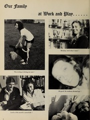 Page 8, 1978 Edition, Balmoral Hall School - Optima Anni Yearbook (Winnipeg, Manitoba Canada) online yearbook collection