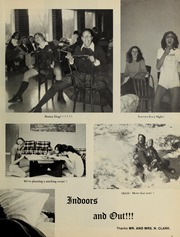 Page 9, 1978 Edition, Balmoral Hall School - Optima Anni Yearbook (Winnipeg, Manitoba Canada) online yearbook collection
